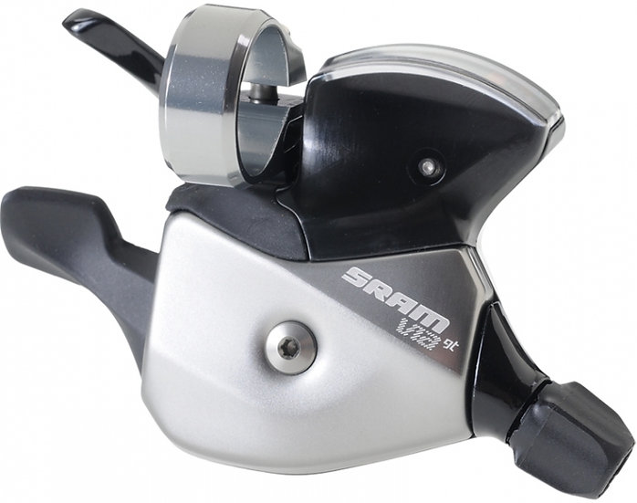 Манетка Front SRAM Via GT Trigger Set 2x10 Falcon