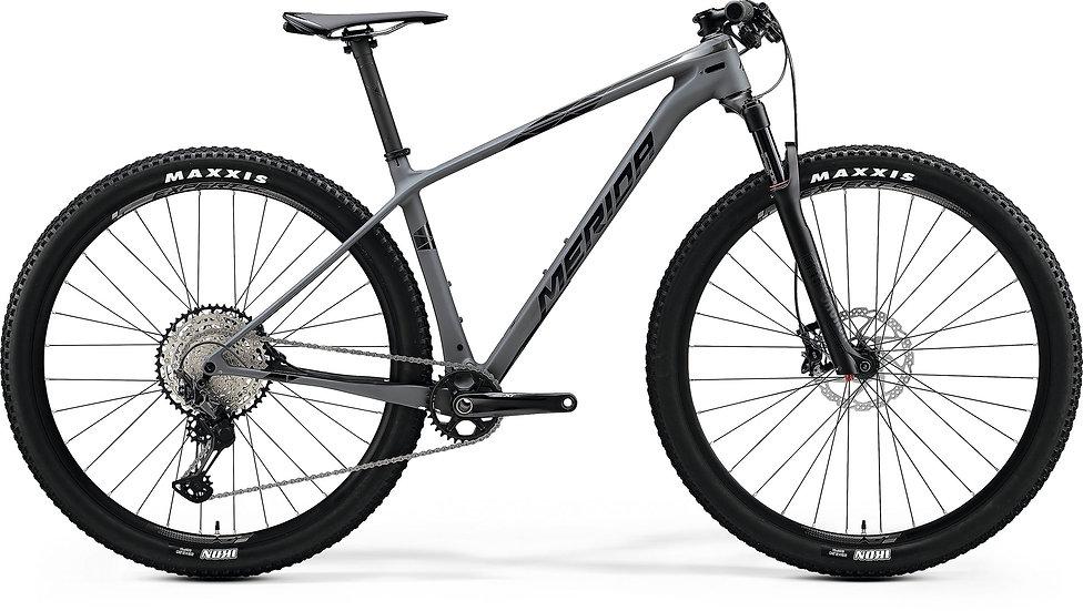 Горный велосипед Merida Big.Nine XT 2020