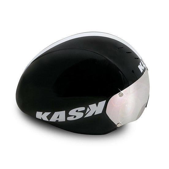 Велосипедный шлем Kask Bombino TT 2013