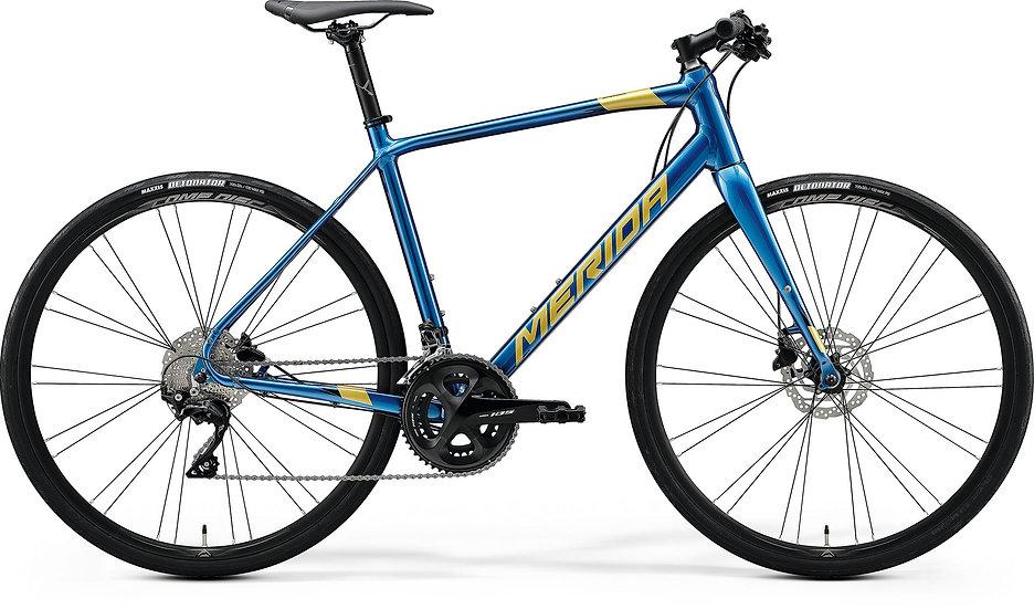 Фитнес велосипед Merida Speeder 400 2020