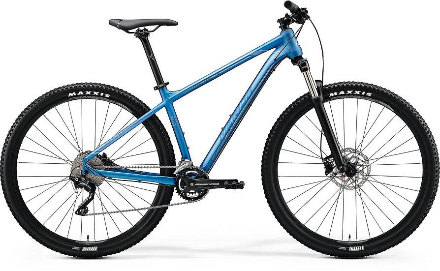 Горный велосипед Merida Big.Nine 300 2020