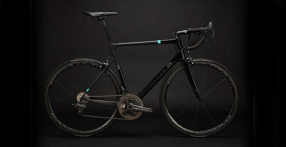 Шоссейный велосипед CHAPTER2 Tere Rim