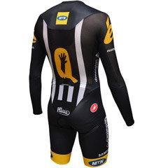 Комбинезон Castelli 3.0 MTN-Qhubeka Speed Suit
