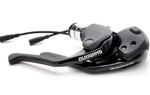 Шифтер/тормозная ручка Shimano Ultegra Di2 R8060 для TT