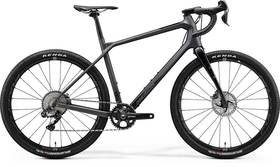 Гравийный велосипед Merida Silex+ 8000-Е 2020