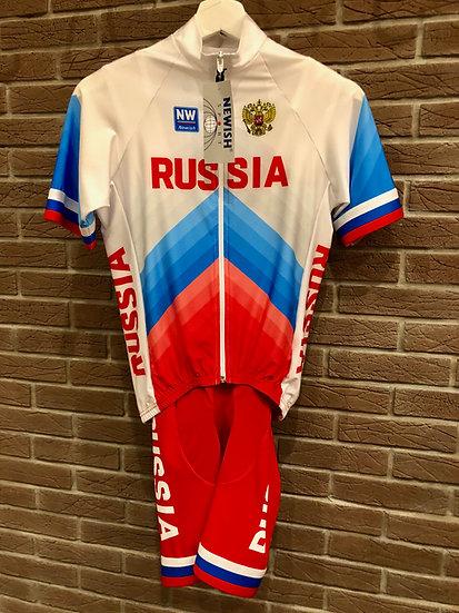 Велоформа Newish Russia