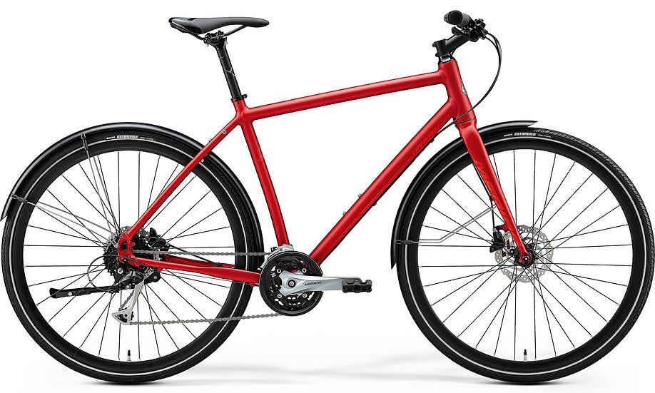 Городской велосипед Merida Crossway Urban 100 2020