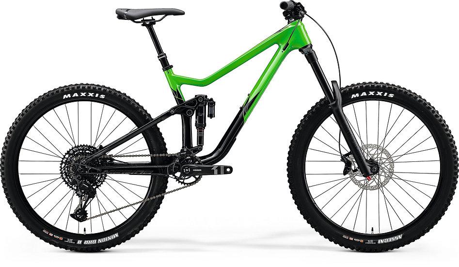 Горный велосипед Merida One-Sixty 3000 2020