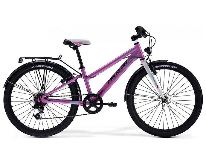 Детский велосипед Merida Princess J24 2019