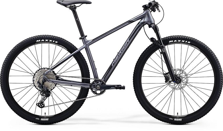 Горный велосипед Merida Big.Nine SLX Edition 2020
