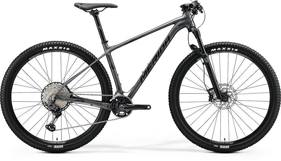 Горный велосипед Merida Big.Nine 700 2020
