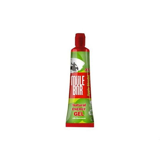 Mule Bar Duo tonic энергетический гель (37 г.), яблочный штрудель