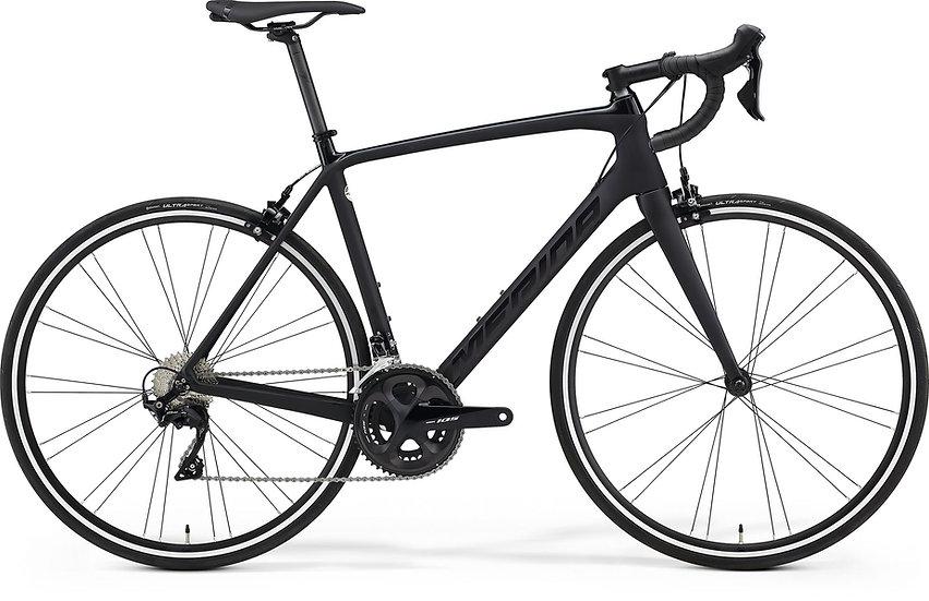 Шоссейный велосипед Merida Scultura Rim 4000 2021