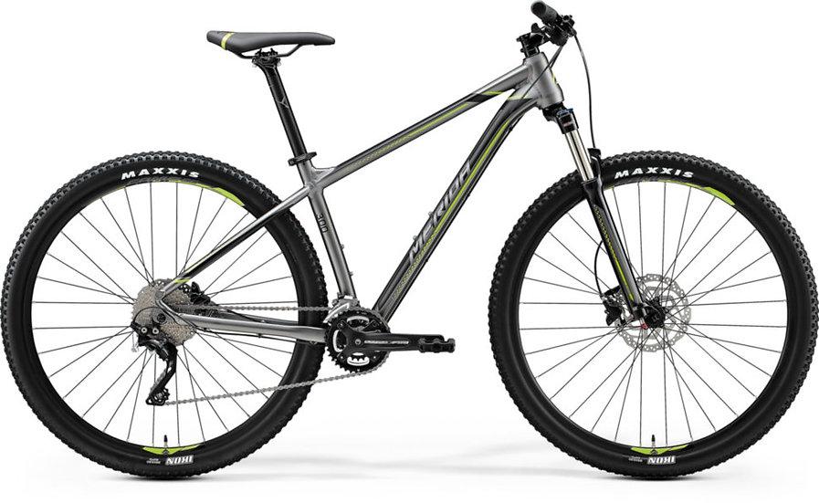 Горный велосипед Merida Big.Seven 300 2020