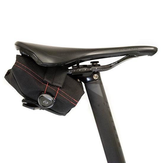 Подседельная сумка-чехол на роторной застежке Silca SEAT ROLL GRANDE AMERICANO