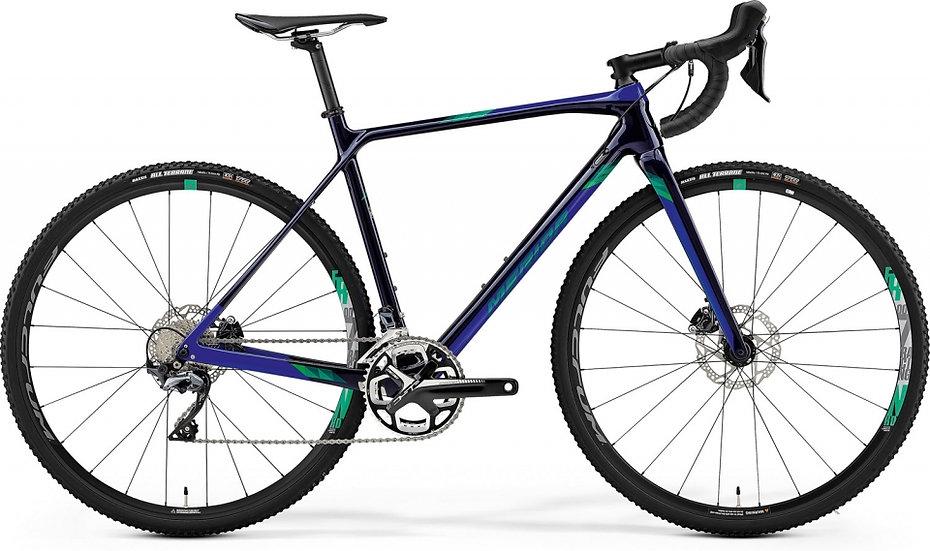 Циклокроссовый велосипед Merida Mission CX 7000 2019