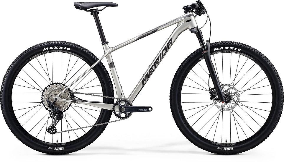Горный велосипед Merida Big.Nine 5000 2020
