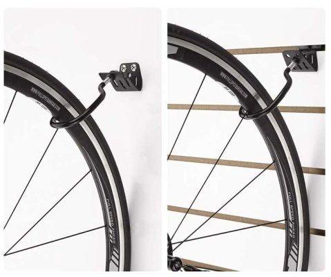 IceToolz крюк для хранения вело, монтаж стена или европанель