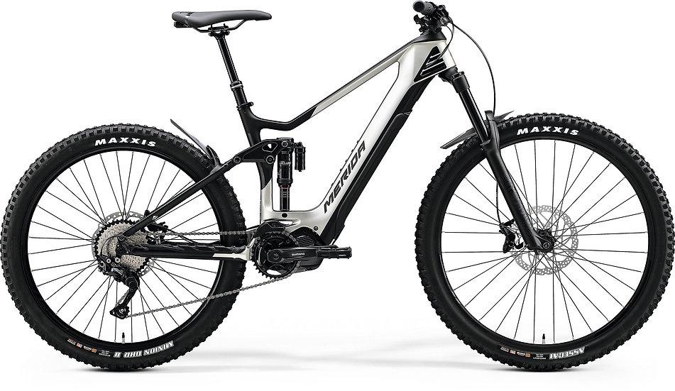 Электровелосипед Merida eOne-Sixty 5000 2020