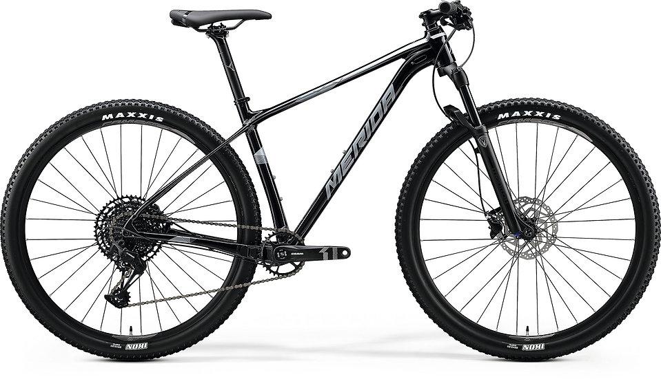 Горный велосипед Merida Big.Nine Limited-AL 2020