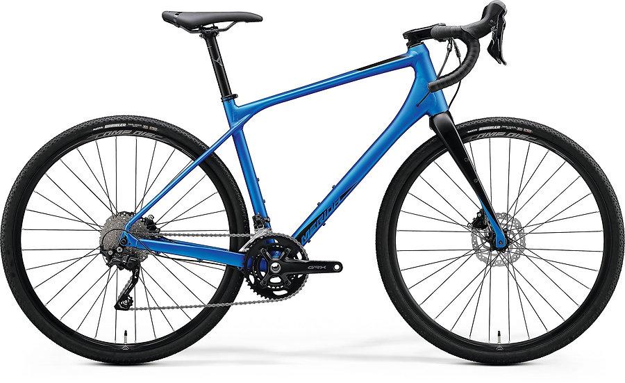Гравийный велосипед Merida Silex 400 2020