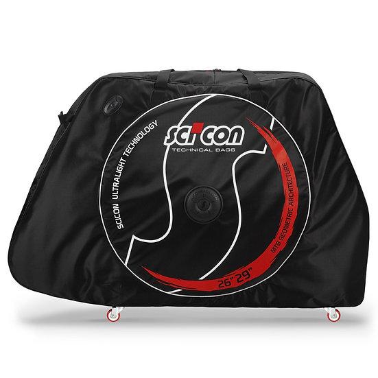 Полужёсткий чехол для транспортировки велосипеда Scicon AeroComfort MTB