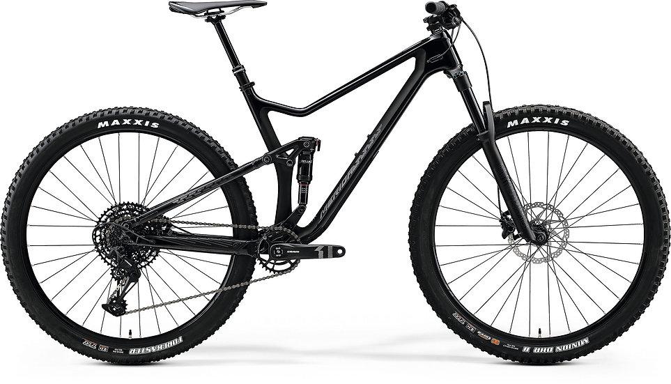 Горный велосипед Merida One-Twenty 9.3000 2020