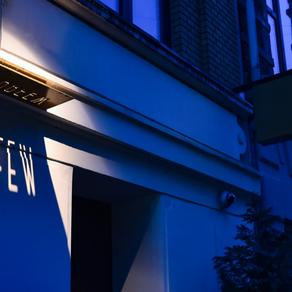 Curfew Bar - A trip back to the prohibition era