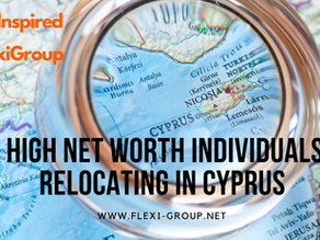 High Net Worth Individuals Relocating in Cyprus
