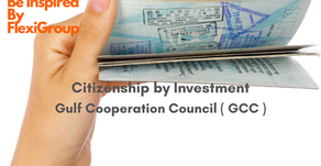 Citizenship by Investment: Middle East's Interest Peaks for Passport Investment Programs