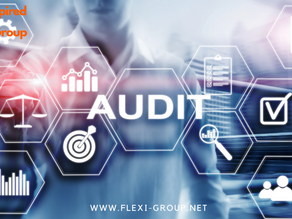 Preparation of Audited Financial Statments