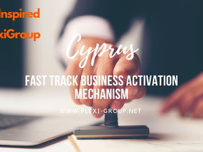 Fast Track Business Activation Mechanism