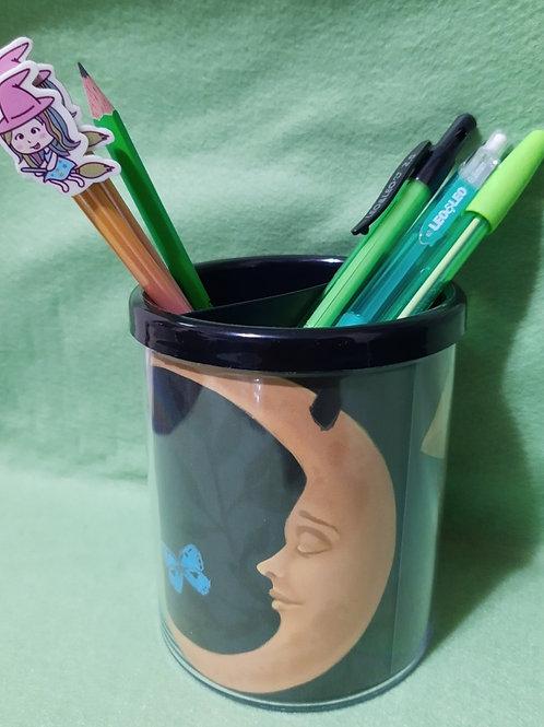 Porta lápis Black Magic