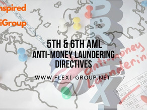The 5th & 6th EU Anti Money Laundering Directives