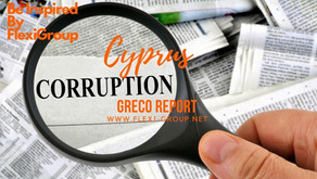 Greco's Report - Cyprus