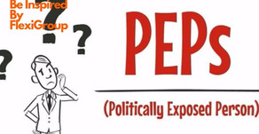 Politically Exposed Persons : A very misunderstood status