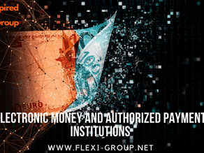 Electronic Money and Authorized Payment Institutions– A game changer to the banking system.