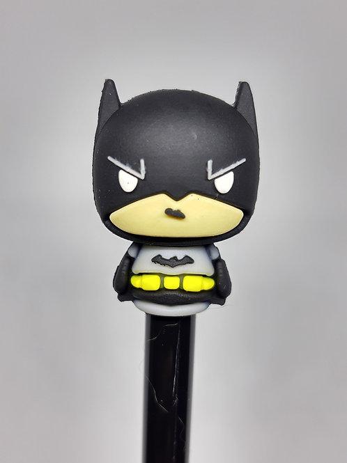 Caneta gel Batman