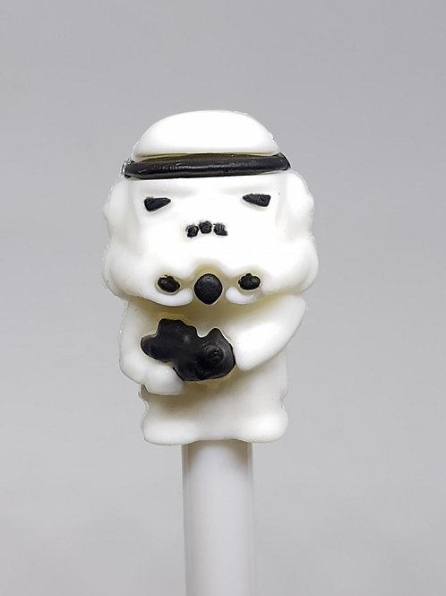 Caneta gel Storm Trooper