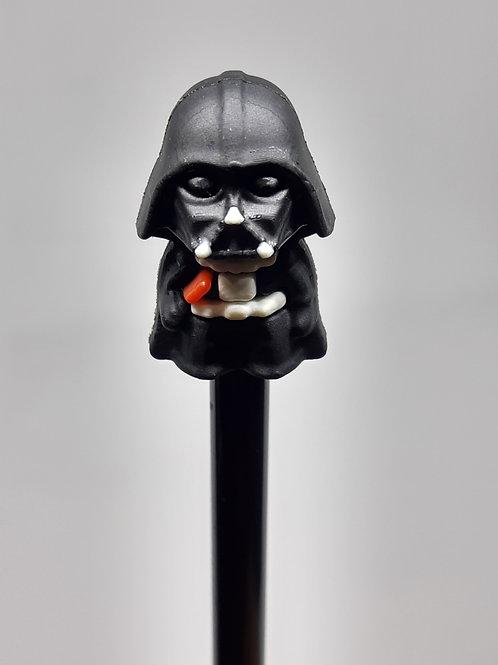 Caneta gel Darth Vader