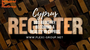 UBO Registry: Becoming A Reality In Cyprus