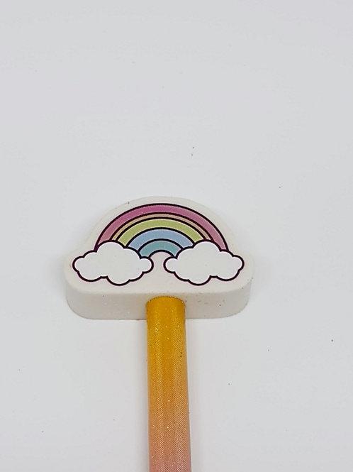 Lápis HB CiS Mundo Encantado Rainbow