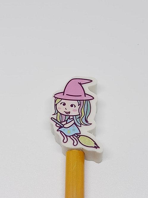 Lápis HB CiS Mundo Encantado Witch