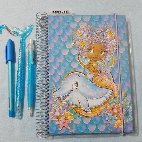 Caderno Sereia