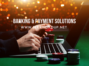 Bank & Payment Solutions  for Online Betting / Gambling / Casino Operators.