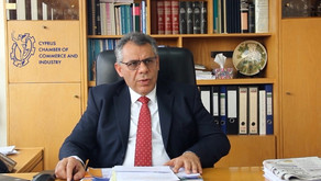 """Marios Tsiakkis:""""The CCCI has always supported the need to create an investment framework that cove"""""""