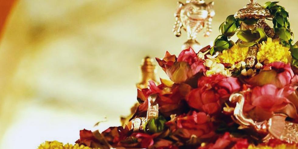 Rudram Meditation