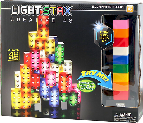 Light Stax Junior Creative 48