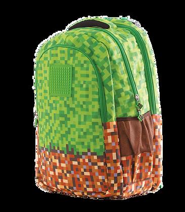 Junior Backpack - Adventure Green