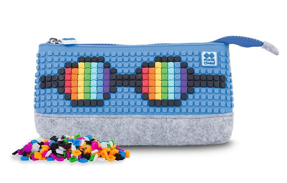 Pencil Case - Colors